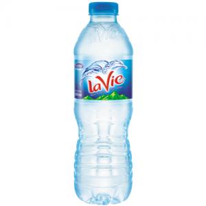 nước suối LaVie 500ml