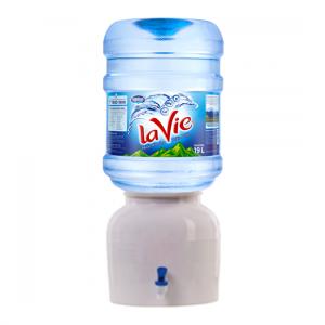 bình sứ đựng nước LaVie