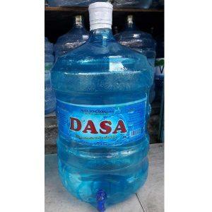 nước tinh khiết Dasa 20l